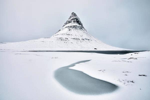 Wall Art - Photograph - Kirkjufell - Iceland by Joana Kruse