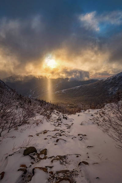 Photograph - Let There Be Light by Jeff Sinon