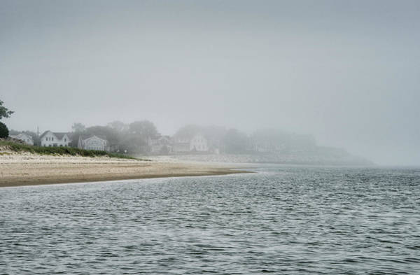 Wall Art - Photograph - Lighthouse Beach - Chatham - Cape Cod  by Brendan Reals