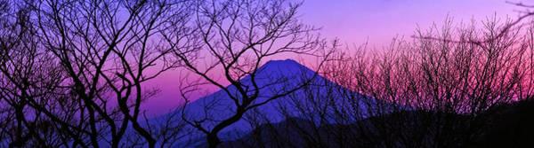 Wall Art - Photograph - Mt.fuji by Huayang