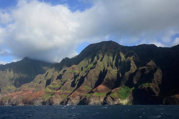 Photograph - Na Pali Coast, Kauai, Hawaii by Ryan Rossotto