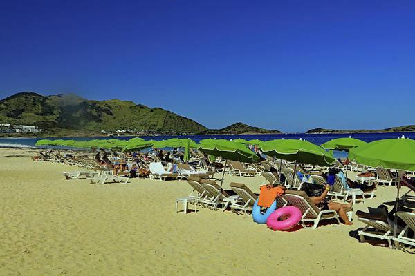 Photograph - On The Beach by Tony Murtagh
