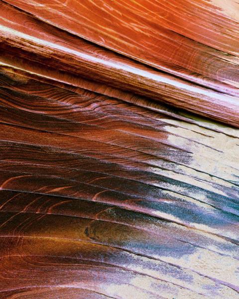 Vermilion Cliffs National Monument Photograph - Rock Formations, Vermillion Cliffs by Panoramic Images