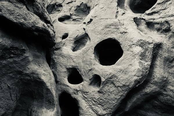 Photograph - Sandstone by Sagittarius Viking