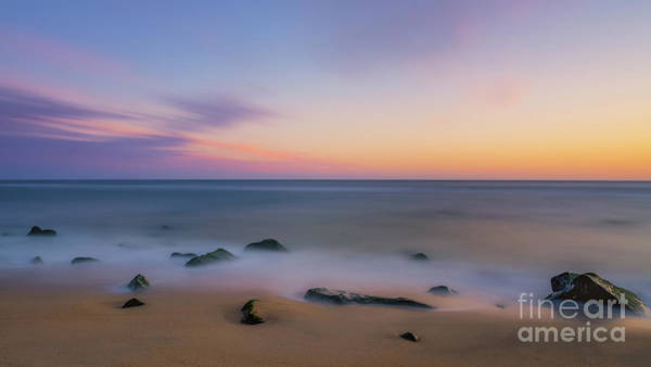 Wall Art - Photograph - Sandy Hook Sunrise  by Michael Ver Sprill
