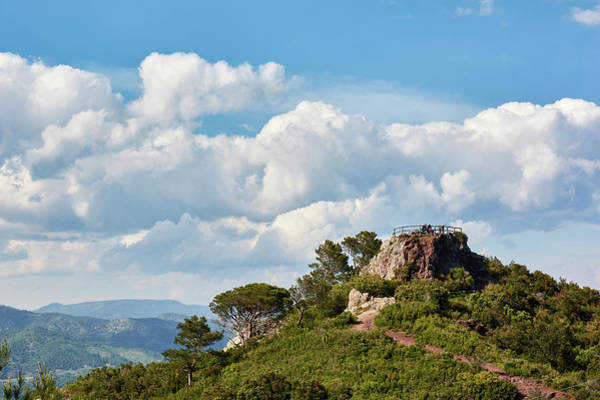 Photograph - Tarragona, Spain by Fine Art Photography Prints By Eduardo Accorinti
