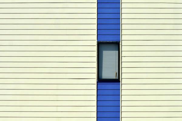 Photograph - Texas Windows 4 by Stuart Allen