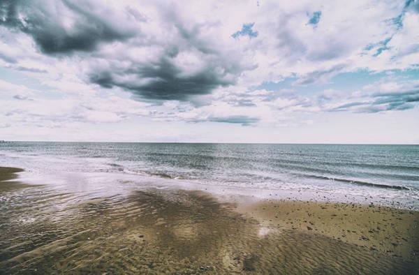 Wall Art - Photograph - The Beach by Martin Newman