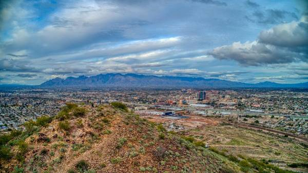 Photograph - Tucson Arizona by Ants Drone Photography