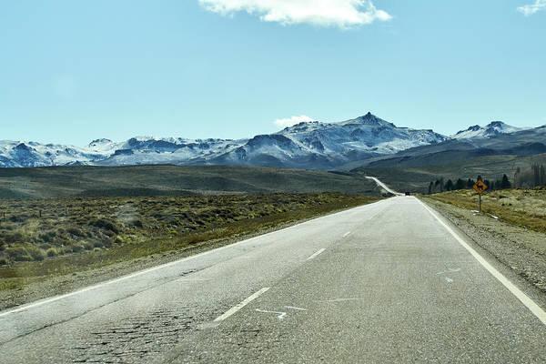 Photograph - Valle Encantado, San Carlos De Bariloche, Patagonia Argentina by Fine Art Photography Prints By Eduardo Accorinti