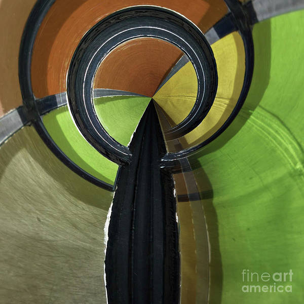 Photograph - Variations On A Window Curtain by Doug Sturgess