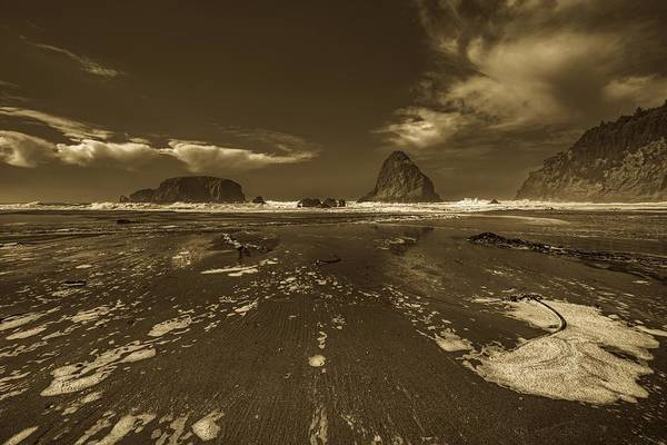 Wall Art - Photograph - Whaleshead Beach, Oregon by U S F W S Peter Pearsall