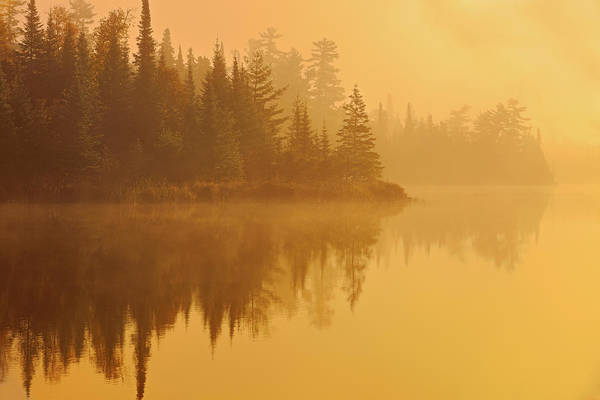 Lyons Wall Art - Photograph - Canada, Manitoba, Whiteshell Provincial by Jaynes Gallery