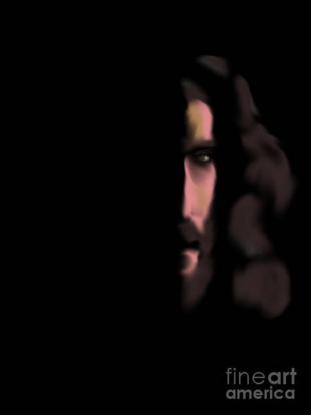 Jesuschrist Digital Art - 20 - Jesus The Christ And His Passion by Oracle Artist