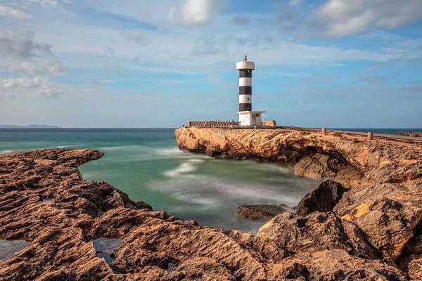 Wall Art - Photograph - Mallorca - Spain by Joana Kruse