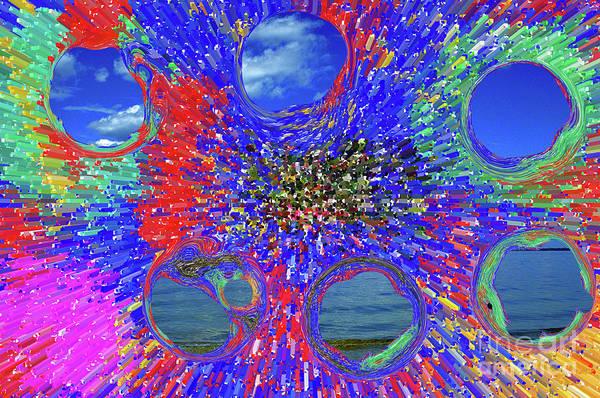 3-2-2009a Art Print