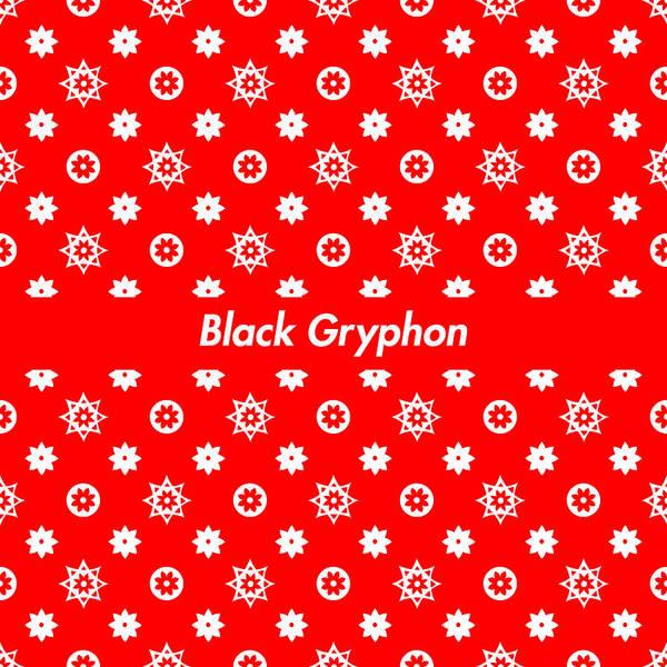 Wall Art - Digital Art - Black Gryphon Fashion Flowers by Black Gryphon