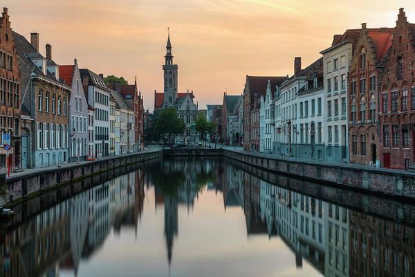 Wall Art - Photograph - Brugge - Belgium by Joana Kruse