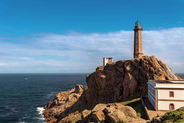 Photograph - Cape Vilan Lighthouse by RicardMN Photography