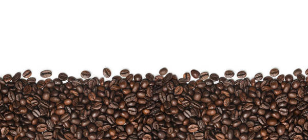 Coffee Photograph - Coffee Beans by Zocha k