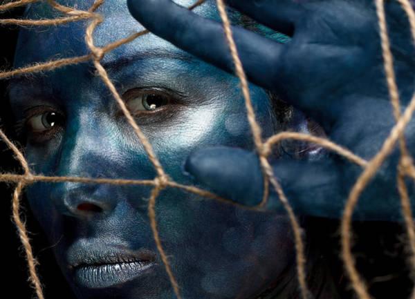Photograph - Endangered Species by Ivan Kovalev