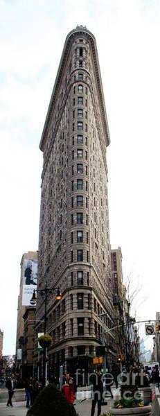 Photograph - Flatiron Building - New York by Doc Braham