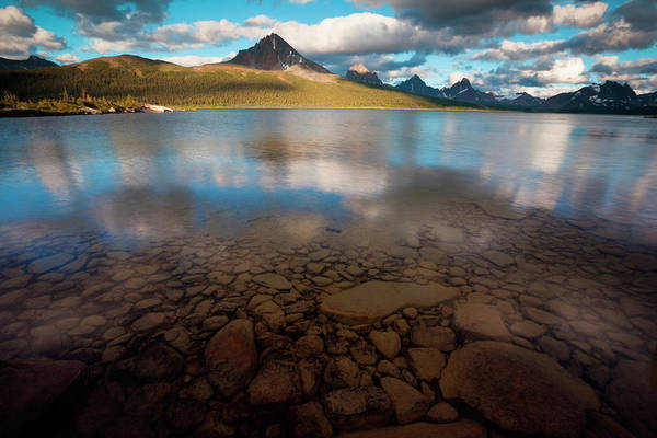 Art In Canada Photograph - Jasper National Park, Alberta, Canada by Mint Images/ Art Wolfe