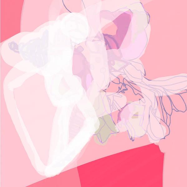 Digital Art - 3. by Jennifer Reyna