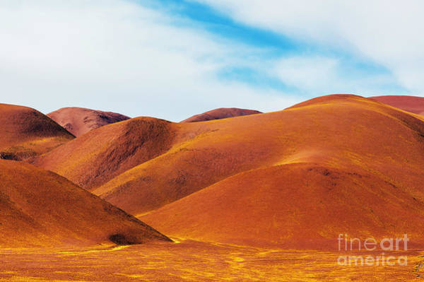Wall Art - Photograph - Landscapes Of Northern Argentina by Galyna Andrushko