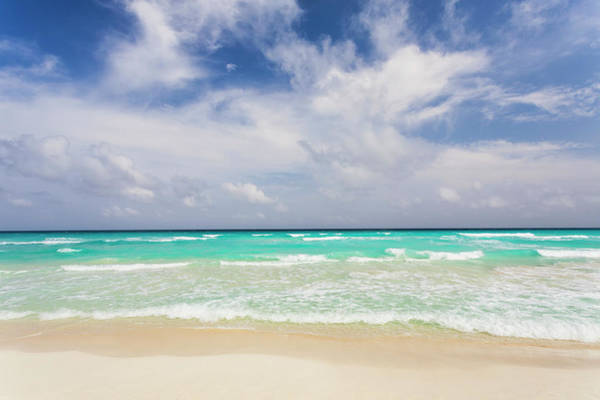 Quintana Roo Photograph - Mexico, Quintana Roo, Yucatan by Bryan Mullennix