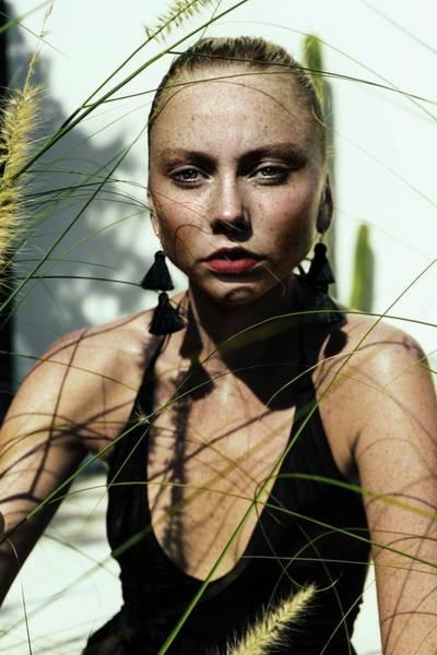Photograph - Sasha Dubrovskaya  by Maria Lankina