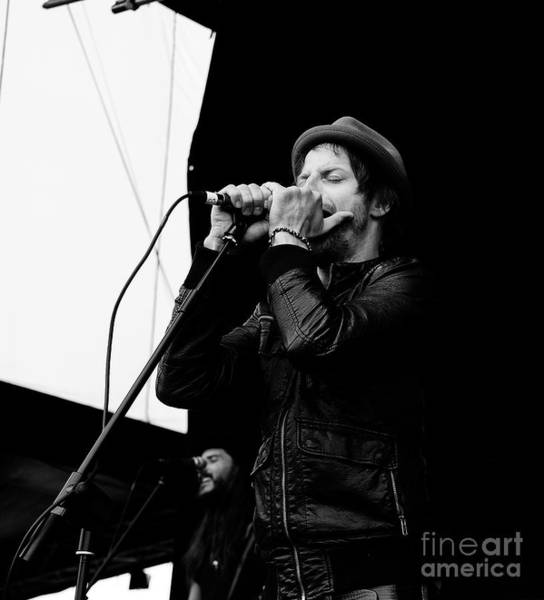 Photograph - The Temperance Movement  by Jenny Potter