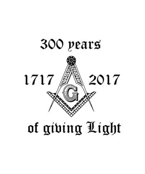 War Bonds Digital Art - 300 Years 1717 2017 Of Gibing Light Illuminati Patriotic by Jackson Borella