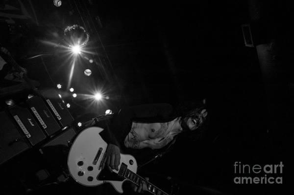 Photograph - The Darkness Photo 48  by Jenny Potter
