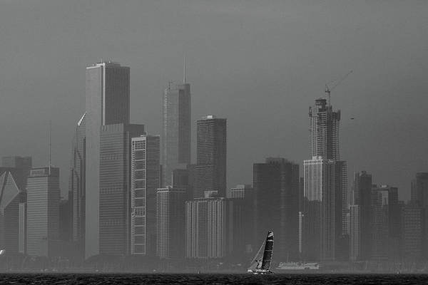 Photograph - Extreme2 by Steven Lapkin