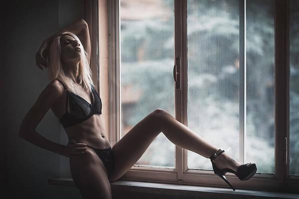 Photograph - 3689 by Traven Milovich