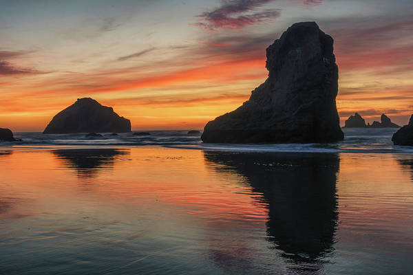 Wall Art - Photograph - Usa, Oregon, Bandon by Jaynes Gallery