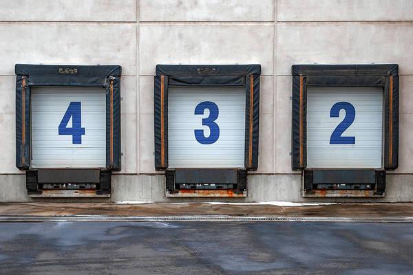 Wall Art - Photograph - 4 - 3 - 2 by Todd Klassy