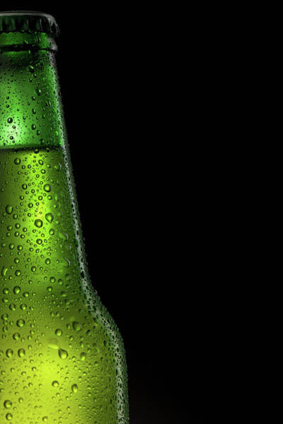 Alcohol Photograph - Beer by Ultramarinfoto