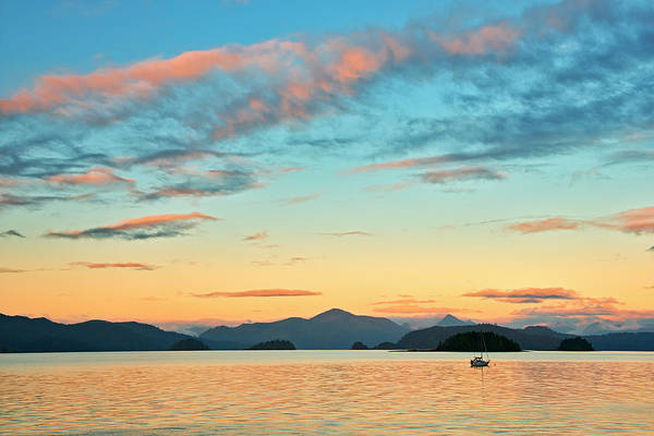 Queen Charlotte Islands Wall Art - Photograph - Canada, British Columbia, Graham Island by Jaynes Gallery