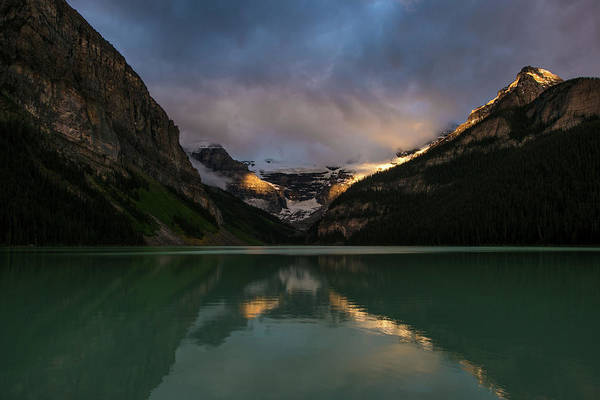 Photograph - Exploring Canadas Banff National Park by George Rose
