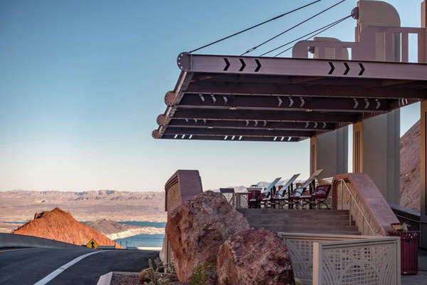 Photograph - Lake Mead Views On A Sunny Day by Alex Grichenko
