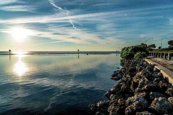 Sea Wall Art - Photograph - Magnificent Beauty by Ric Schafer