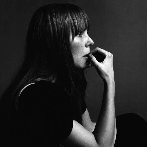Wall Art - Photograph - Portrait Of Joni Mitchell by Jack Robinson
