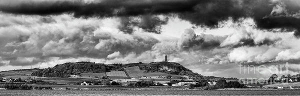 Photograph - Scrabo Tower by Jim Orr