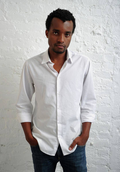 Photograph - Tribeca Film Festival 2011 Portrait by Andrew H. Walker
