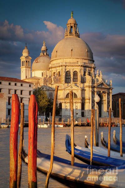 Photograph - Venice Dawn by Brian Jannsen