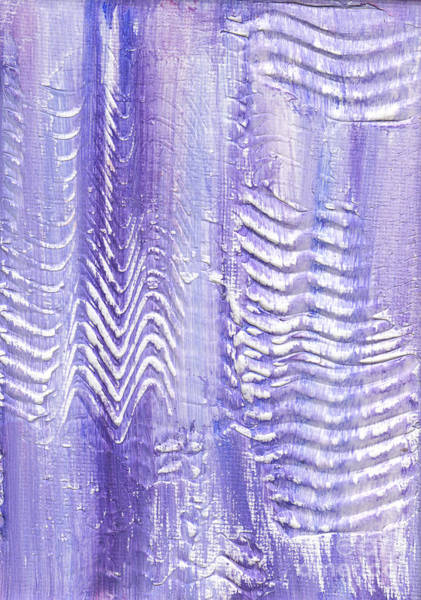 Painting - 42 by Sarahleah Hankes