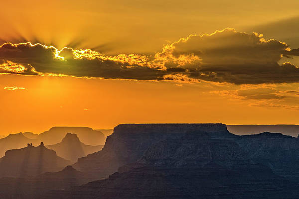 Wall Art - Photograph - Usa, Arizona, Grand Canyon National Park by Jaynes Gallery