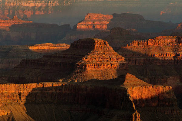 Usa, Arizona, Grand Canyon National Park Art Print by Jaynes Gallery